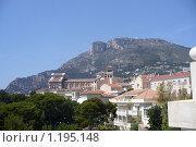 Монако (2008 год). Стоковое фото, фотограф Шеронова Марина / Фотобанк Лори