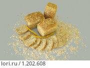 Натюрморт с хлебом. Стоковое фото, фотограф Юрий Борисов / Фотобанк Лори