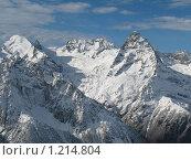 Кавказ. Стоковое фото, фотограф Андрей Овчинников / Фотобанк Лори