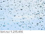 Капли воды. Стоковое фото, фотограф Дмитрий Малахов / Фотобанк Лори