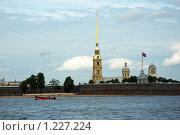 Петропавловская крепость. Санкт-Петербург. (2008 год). Редакционное фото, фотограф Луговой Даниил / Фотобанк Лори