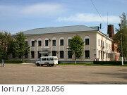 Купить «Старая Русса», фото № 1228056, снято 4 сентября 2009 г. (c) Александр Секретарев / Фотобанк Лори