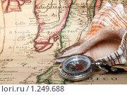 Купить «Натюрморт путешественника», фото № 1249688, снято 27 ноября 2009 г. (c) Куликова Татьяна / Фотобанк Лори