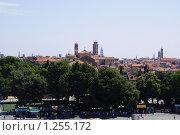 Венеция (2009 год). Стоковое фото, фотограф Эдуард Финовский / Фотобанк Лори