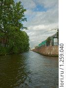 Каналы Санкт- Петербурга (2009 год). Стоковое фото, фотограф Олег Абрамов / Фотобанк Лори