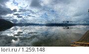 Портал вселенной. Стоковое фото, фотограф Евгения Никифорова / Фотобанк Лори