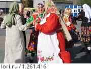 Татарский праздник (2009 год). Редакционное фото, фотограф Светлана Степачёва / Фотобанк Лори
