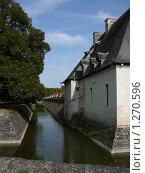 В окрестности замка Шенонсо (2009 год). Стоковое фото, фотограф Дживита / Фотобанк Лори