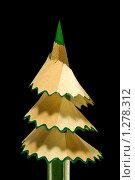 Купить «Елки-палки», фото № 1278312, снято 30 ноября 2009 г. (c) Руслан Гречка / Фотобанк Лори