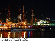 Южная ночь (2009 год). Редакционное фото, фотограф АЛЕКСЕЙ   ЧЕРНЫШЕВ / Фотобанк Лори