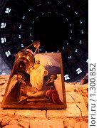 Новый Иерусалим. Воскресенский собор (2009 год). Стоковое фото, фотограф Павел Красихин / Фотобанк Лори