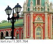 Царицыно (2009 год). Редакционное фото, фотограф Ольга Гончар / Фотобанк Лори