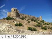 Купить «Крепость недалеко от Рабата», фото № 1304996, снято 16 августа 2008 г. (c) Раппопорт Михаил / Фотобанк Лори