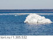 Первая рыбалка. Стоковое фото, фотограф Виталий Фурсов / Фотобанк Лори