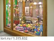 """Купить «Павильон """"Азия"""" в ГУМе», эксклюзивное фото № 1315832, снято 20 декабря 2009 г. (c) Алёшина Оксана / Фотобанк Лори"""