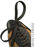 Купить «Спортивная обувь», фото № 1316512, снято 14 декабря 2009 г. (c) Федор Королевский / Фотобанк Лори
