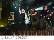 Купить «Группа Кипелов», фото № 1336524, снято 11 ноября 2009 г. (c) Королевский Василий Федорович / Фотобанк Лори