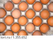 Яйца. Стоковое фото, фотограф Анфимов Леонид / Фотобанк Лори