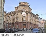 Купить «Банк Москвы», эксклюзивное фото № 1356900, снято 18 сентября 2009 г. (c) Алёшина Оксана / Фотобанк Лори