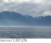 Яхта на Женевском озере (2009 год). Стоковое фото, фотограф Виктор Пивоваров / Фотобанк Лори