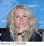 Купить «Екатерина Гордон», фото № 1376636, снято 24 ноября 2009 г. (c) Архипова Екатерина / Фотобанк Лори