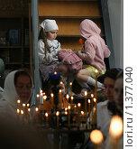 Купить «Игры в храме», фото № 1377040, снято 19 августа 2006 г. (c) Антон Алябьев / Фотобанк Лори