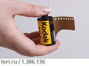Купить «Фотоплёнка», эксклюзивное фото № 1386136, снято 3 января 2010 г. (c) Дмитрий Неумоин / Фотобанк Лори