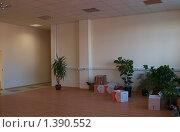 Купить «Переезд», фото № 1390552, снято 18 января 2010 г. (c) Евдокимова Мария Борисовна / Фотобанк Лори