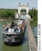 Волго-донской канал (2008 год). Редакционное фото, фотограф Дмитрий Ведешин / Фотобанк Лори