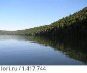 Павловское водохранилище. Стоковое фото, фотограф Танасиева Кира / Фотобанк Лори