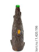 Купить «Бутылка с живой водой», фото № 1420196, снято 26 января 2010 г. (c) Бузун Максимилиан / Фотобанк Лори