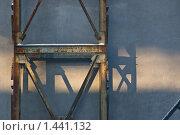 Конструкция. Стоковое фото, фотограф Андрей Филиппов / Фотобанк Лори