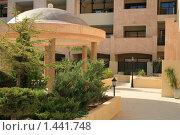 Кипр. Строительство на острове. Оригинальный дизайн (2009 год). Стоковое фото, фотограф Дамир / Фотобанк Лори