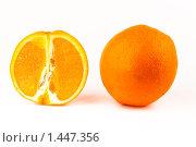 Купить «Апельсины», фото № 1447356, снято 2 февраля 2010 г. (c) Василий Вишневский / Фотобанк Лори