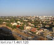 Панорама города. Израиль (2008 год). Стоковое фото, фотограф Ирина Никитина / Фотобанк Лори