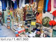 Купить «Израиль. Иерусалим. Старый городской базар», фото № 1461960, снято 17 января 2010 г. (c) Светлана Силецкая / Фотобанк Лори