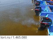 Купить «Лодки у понтона. Фрагмент», эксклюзивное фото № 1465080, снято 13 апреля 2009 г. (c) Алёшина Оксана / Фотобанк Лори