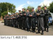 ППС (2008 год). Редакционное фото, фотограф Лут Ольга / Фотобанк Лори