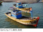 Купить «Кораблики», фото № 1489308, снято 10 января 2010 г. (c) Лифанцева Елена / Фотобанк Лори