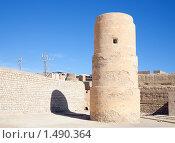 Купить «Башня в цитадели», фото № 1490364, снято 3 января 2010 г. (c) Яков Филимонов / Фотобанк Лори