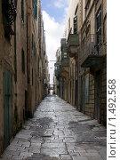 Купить «Валлетта», фото № 1492568, снято 2 марта 2008 г. (c) Всеволод Майский / Фотобанк Лори