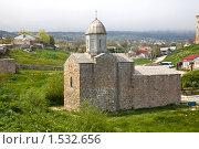 Купить «Храм Иверской Иконы Божией Матери», фото № 1532656, снято 7 мая 2009 г. (c) Parmenov Pavel / Фотобанк Лори