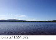Купить «Умбозеро», фото № 1551572, снято 2 августа 2009 г. (c) Охотникова Екатерина *Фототуристы* / Фотобанк Лори