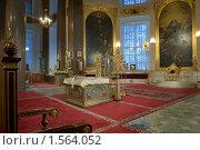 Купить «Алтарь Казанского собора, Санкт-Петербург», фото № 1564052, снято 18 апреля 2009 г. (c) Vladimir Kolobov / Фотобанк Лори
