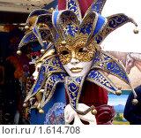 Купить «На выставке масок», фото № 1614708, снято 6 сентября 2006 г. (c) Марина Чиркова / Фотобанк Лори