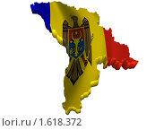 Купить «Молдавия», иллюстрация № 1618372 (c) Савельев Андрей / Фотобанк Лори