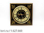 Часы старые. Стоковое фото, фотограф Мельничук Александр / Фотобанк Лори