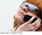 Девушка смотрит в небеса. Стоковое фото, фотограф Мельничук Александр / Фотобанк Лори