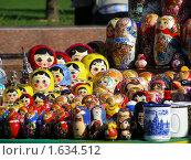Купить «Сувениры», эксклюзивное фото № 1634512, снято 1 мая 2009 г. (c) lana1501 / Фотобанк Лори