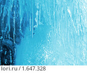 Купить «Ледяной фон», фото № 1647328, снято 7 января 2008 г. (c) Dina / Фотобанк Лори